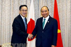 Prime Minister hails Japanese investors' operation in Vietnam