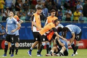 Uruguay thua trong loạt luân lưu, Peru vào bán kết Copa America