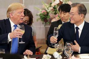 Hợp tác Mỹ - Hàn và Triều Tiên là trọng tâm Thượng đỉnh Mỹ - Hàn