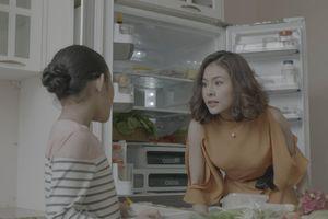 Vân Trang trở thành 'single mom' và công cuộc tìm chồng trong phim mới