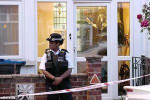 Xảy ra 2 vụ tấn công bằng dao gây chết người tại London, Anh