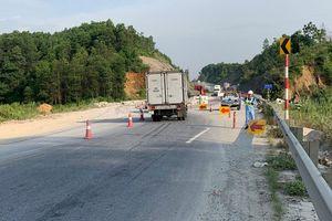 Hoàn thành sửa chữa cầu Ngòi Thủ trên cao tốc Nội Bài - Lào Cai