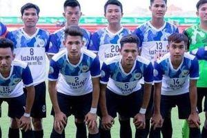 CLB Campuchia để thủng lưới tới 131 lần chỉ sau 13 vòng đấu