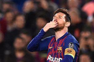 HLV Man City bất ngờ hé lộ người duy nhất kế thừa Messi, nhưng thời điểm dường như chưa chuẩn xác