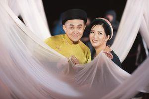 Lý do danh hài Xuân Hinh nhận lời hát với Đinh Hiền Anh