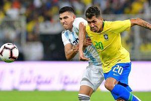 Copa America dẫn Brazil và Argentina vào chung kết sớm