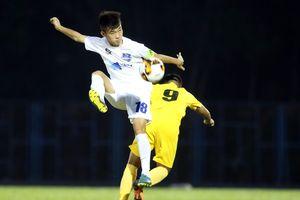 HA Gia Lai bị Đồng Tháp ngược dòng, Viettel đánh bại Tây Ninh