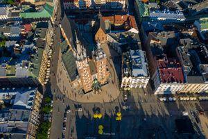 Krakow, kinh đô cổ phải ghé thăm khi đến Ba Lan