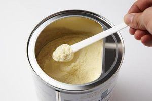 BV sản vi phạm quy định về cấm kinh doanh sản phẩm thay thế sữa mẹ