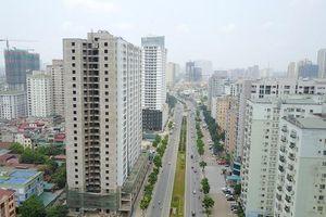 Quá tải hạ tầng đô thị vì quy hoạch chồng chéo