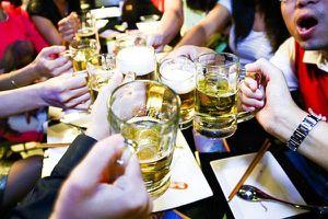 Cần tạo dựng cộng đồng uống có trách nhiệm