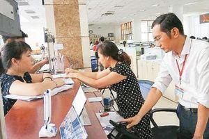 Gian nan thu thuế kinh doanh trên mạng xã hội