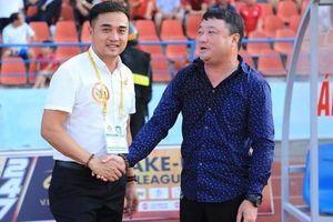 CĐV Thanh Hóa dọa tẩy chay đội nhà vì để HLV Nguyễn Đức Thắng ra đi