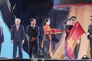 Phú Yên và Quảng Trị kỷ niệm 30 năm tái lập tỉnh