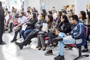 Brazil đối mặt vấn nạn thất nghiệp