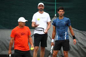Wimbledon: Hôm nay, Djokovic bắt đầu bảo vệ ngôi vô địch, Lopez cũng chơi Grand Slam thứ 70
