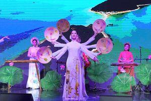 29 thí sinh tham dự Cuộc thi Tài năng trẻ Biên đạo múa toàn quốc 2019