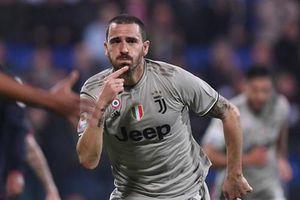 Chuyển nhượng bóng đá: Chia tay Kompany, Man City đón sao Juventus