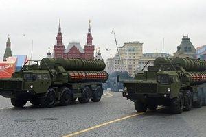 Nga bắt đầu sản xuất siêu hệ thống phòng thủ S-500 Prometey