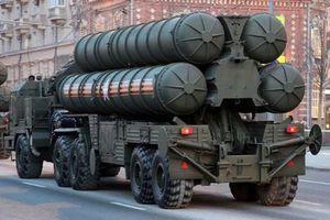 Nga bắt đầu sản xuất các hệ thống phòng không S-500