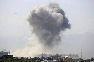Afghanistan: Đánh bom kinh hoàng ngay tại thủ đô Kabul, ít nhất 34 người thiệt mạng