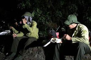 Chủ hàng cơm tiếp tế hơn 1.000 suất ăn miễn phí cho lực lượng chữa cháy rừng Hà Tĩnh