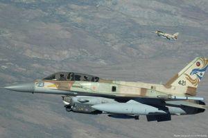 Israel tiếp tục không kích Syria, 4 dân thường thiệt mạng