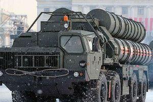 Thổ Nhĩ Kỳ sắp nhận 'rồng lửa' bắn phá đồng thời 300 mục tiêu của Nga