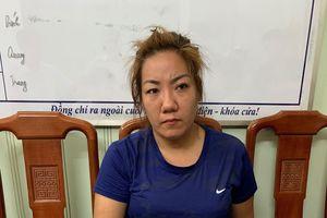 Hải Phòng: Cả bố mẹ và con gái đều bị bắt vì ma túy