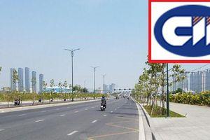 TP.HCM duyệt đầu tư dự án của CII 'vênh' gần 412 tỷ đồng