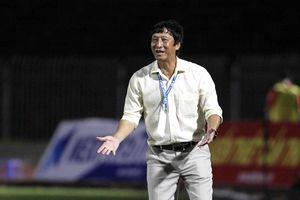 HLV Vũ Quang Bảo trở lại dẫn dắt CLB Thanh Hóa