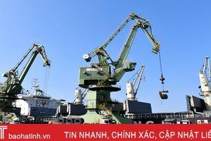 Tốc độ tăng GRDP của Hà Tĩnh xếp thứ 5 toàn quốc