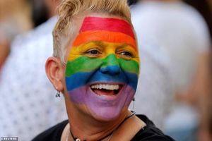New York tưng bừng sự kiện diễu hành tự hào LGBT lớn nhất thế giới