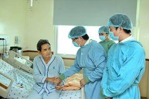 Lần đầu tiên Việt Nam có bệnh viện khử trùng xuất sắc châu Á