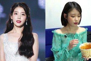Nam MC Hàn Quốc tiết lộ câu chuyện mời IU tham gia chương trình với cát xê chỉ... 1 bát mì kim chi udon
