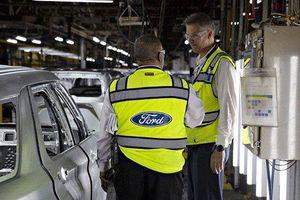 Chịu nhiều áp lực, Ford sa thải 12.000 nhân công trên toàn châu Âu
