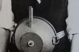 Mìn limpet - Vũ khí cổ điển trong cuộc chiến trên biển