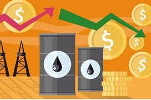 Giá xăng, dầu (1/7): Bất ngờ tăng nhẹ