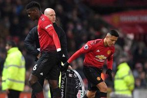 Thi đấu tệ hại, Manchester United 'bay' 1 tỉ bảng sau mùa giải trắng tay