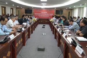 Đưa hàng Việt vào hệ thống bán lẻ hàng đầu Hoa Kỳ