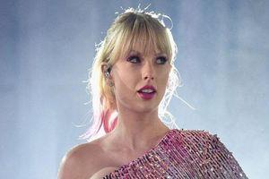 Taylor Swift viết tâm thư tố cáo hợp đồng 'nô lệ' với hãng đĩa cũ