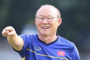Bất ngờ thời điểm VFF và HLV Park Hang-seo nối lại đàm phán