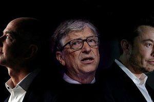 Các tỷ phú thế giới mất bao lâu để đạt cột mốc tài sản 1 triệu USD?