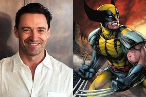 Marvel hi vọng Hugh Jackman tái xuất cùng Wolverine trong MCU