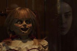 'Annabelle Comes Home': Nồi lẩu thập cẩm đến từ Vũ trụ The Conjuring