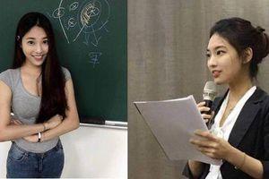 Cận cảnh nhan sắc của các nữ giáo viên 'gây sốt' trên mạng xã hội: Xinh đẹp chẳng khác nào các cô nàng 'hotgirl'