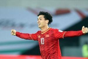 Báo chí Bỉ nhận định bất ngờ về việc Công Phượng sang Sint-Truidense thi đấu