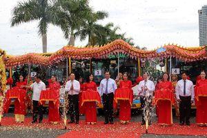 Đà Nẵng: Thêm 6 tuyến xe buýt có trợ giá được đưa vào vận hành