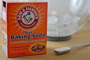 Bật mí 5 công dụng thần kỳ của baking soda khiến bạn phải ngạc nhiên