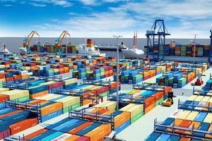 Chiến tranh thương mại phủ bóng lên đơn đặt hàng xuất khẩu